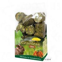 jr farm grainless one para conejos enanos - 3 x 285 kg - pack ahorro