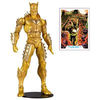mcfarlane dc multiverse 7 inch red death gold gold label series action figure