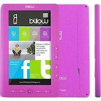 billow e2tp 7 pulgadas pulgadas 4gb purpura lectore de e-book
