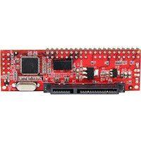 startechcom conversor adaptador ide pata de 40 pi