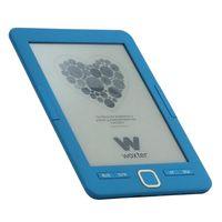 ebook woxter scriba 4gb e ink azul