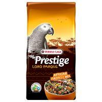 versele-laga prestige loro parque para loros africanos - 2 x 15 kg - pack ahorro