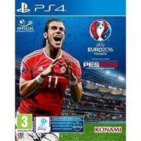 pro evolution soccer pes uefa euro france 2016 ps4