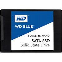 western digital blue 3d 500gb 25 pulgadas pulgadas serial ata iii