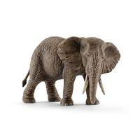schleich vaca africana elefant 14761