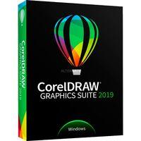 coreldraw graphics suite 2019 software