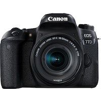 canon eos 77d  ef-s 18-55mm f4-56 is stm