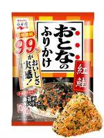 condimento premium bento furikake de salmon y nori