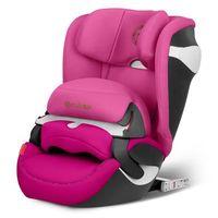 cybex gold  silla de coche juno m-fix pink-purple - rosafucsia