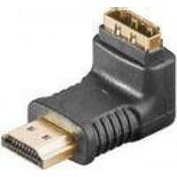 microconnect hdm19f19ma2 adaptador de cable hdmi negro
