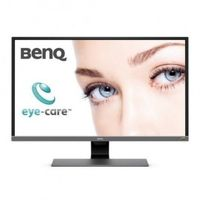monitor benq ew3270u 315 led ultrahd 4k freesync