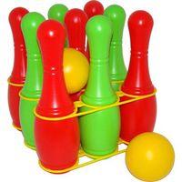 polesie juego de conos