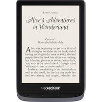 pocketbook touch hd 3 lectore de e-book pantalla tactil 16 gb wifi negro gris