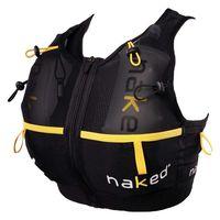naked chaleco hidratacion hc 3l 835 cm black  white  yellow
