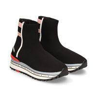 liujo zapatillas mujer - negro talla 38