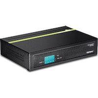 trendnet tpe-s50 conmutador de red no administrado