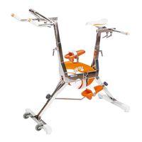 bicicletas estaticas aquabike wr4