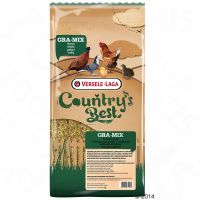 Versele-Laga Country's Best Gra-Mix comida para aves - 4 kg