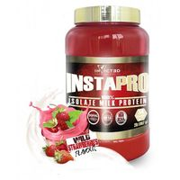 nutrisport invicted insta pro isolate 907gr fresas silvestres one size