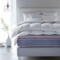 cabecero de cama enfundable con altura 95 cm stadia