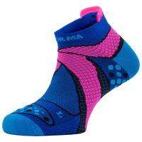 enforma socks calcetines dubai eu 45-47 blue