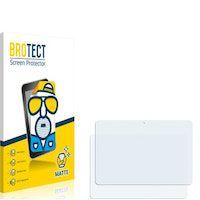 brotect protector pantalla mate para acer iconia tab a3-a10 2 unidades - anti-reflejos