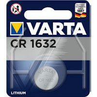 varta cr1632 single-use battery litio
