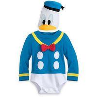 disfraz tipo body pato donald para bebe disney store