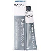 loreal fijadores majirel cool-cover 5-chatain clair 50ml 50 ml para mujer
