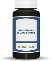 bonusan musculomax 500 120 tabletas