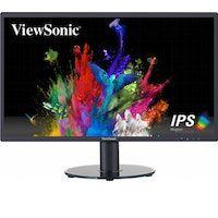 viewsonic va2719-sh pantalla para pc 686 cm 27 pulgadas pulgadas full hd led plana negro