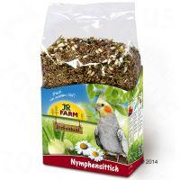 jr farm individual comida para ninfas - 1 kg