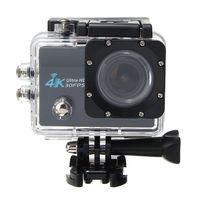 2inch1080p60fps4kwifiaccion inalambrica deportes ultra hd camara impermeable videocamara