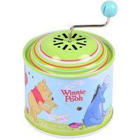 bolz  caja giratoria de musica - winnie el pooh