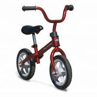 mi primera bici chicco roja