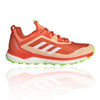 adidas terrex agravic flow  womens trail running shoes - aw20