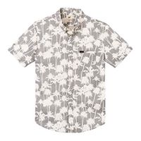 lee lee button down ss m turtledove