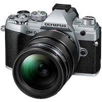 olympus e-m5 mark iii plata  12-40mm f28 pro