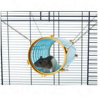 tunel para roedores savic giant tube - diametro 11 cm