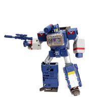 transformers - soundwave generations leader