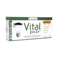 drasanvi vitalpur estudio 7 viales x 15 ml