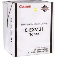 c-exv 21 original negro toner