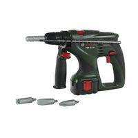 klein bosch mini martillo perforador 8450 juguete