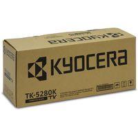 tk-5280k cartucho de toner 1 piezas original negro