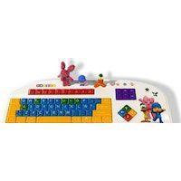 pocoyo pcy-kb-1 usb multicolor teclado