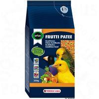 versele-laga orlux frutti patee para pajaros - 2 x 250 g