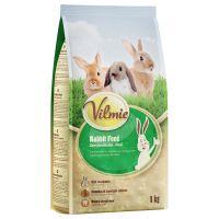 comida para conejos enanos vilmie - 1 kg
