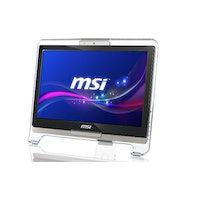 msi wind top ae1941-003xee pcs todo-en-uno 47 cm 185 pulgadas pulgadas 1366 x 768 pixeles pantalla tactil intel