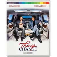 things change limited edition