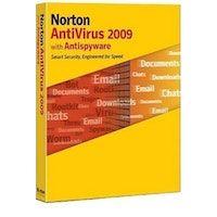 symantec norton antivirus 2009 v16 5 user en 5 licencias ingles